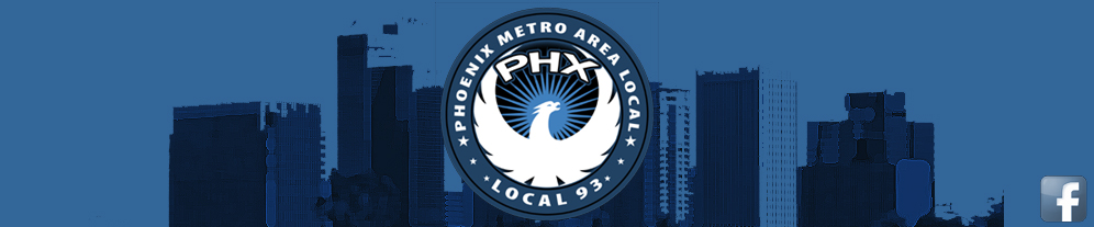 Phoenix Metro Area Local Steward Online Fmla